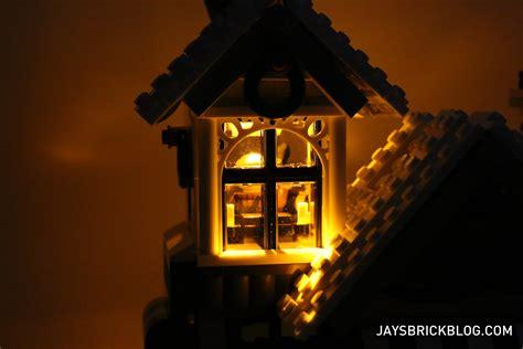 review lego 10249 winter shop 2015