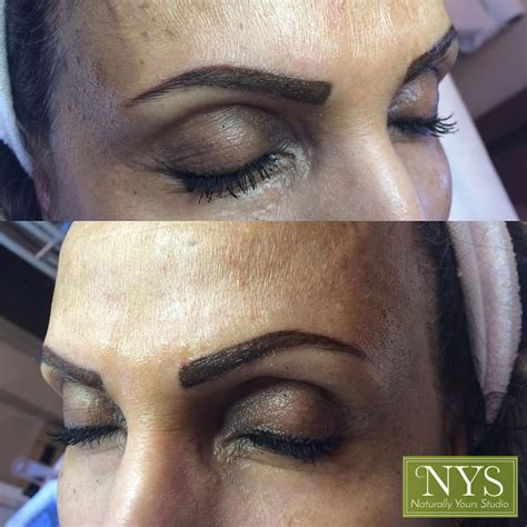 tattoo eyeliner vancouver get flawless permanent makeup at west vancouver spa nys