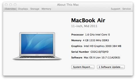 Should Mid 2013 Mba Upgrade To High by Image Gallery Macbook Air 2012 Specs