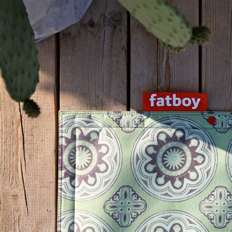 Outdoor Teppich Fatboy by Fatboy Outdoor Teppich Flying Carpet Casablanca Turquoise