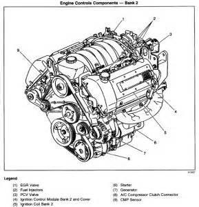 oldsmobile intrigue belt diagram pictures
