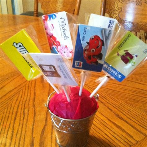 Gift Card Bouquet - top 25 ideas about gift card money tree ideas on pinterest gift cards birthday
