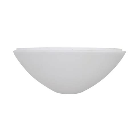 Replacement Ceiling Fan Glass by Windward Ii Ceiling Fan Replacement Glass Bowl