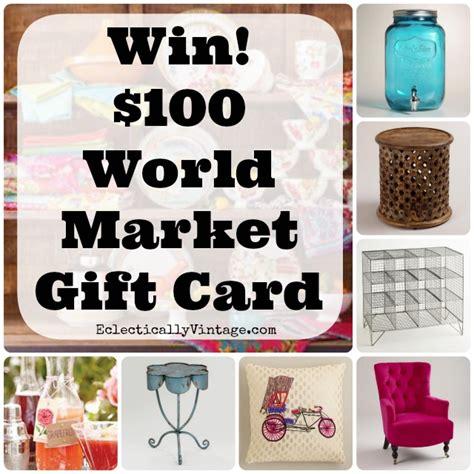 World Market Giveaway - world market nj archives kelly elko