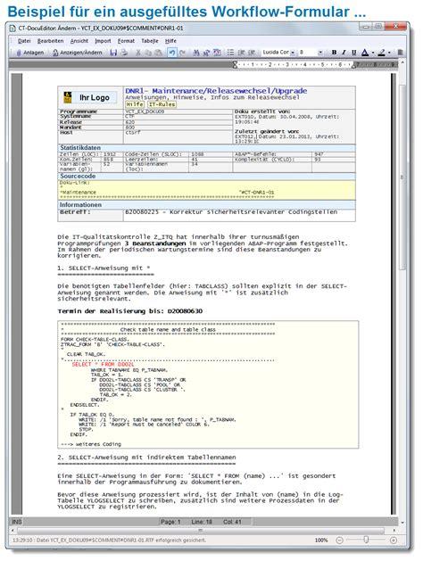 Muster Formular Patientenverfügung Ct Software Einsatz It