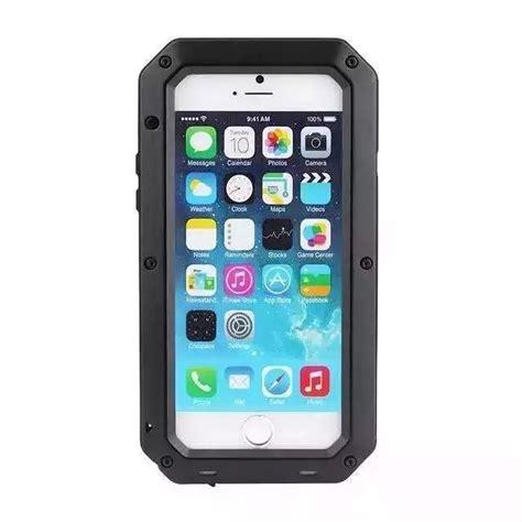 Lunatik Taktik Exteme Iphone 6 4 7 Inchi Casing Cover Hardcase Ip 1 lunatik taktik strike for iphone 7 black