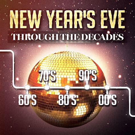 new year pop song new year s through the decades 60 s 70 s 80 s 90