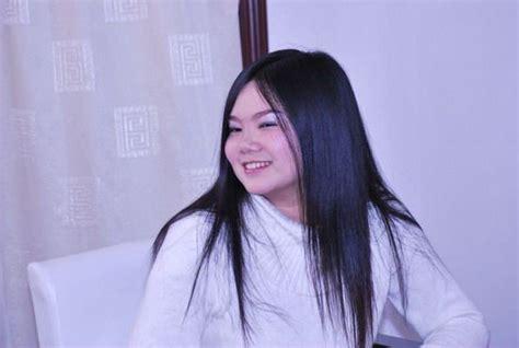 pls show infront of hair howwefixahub fangfei cut long hair no 44 longhaircut cn