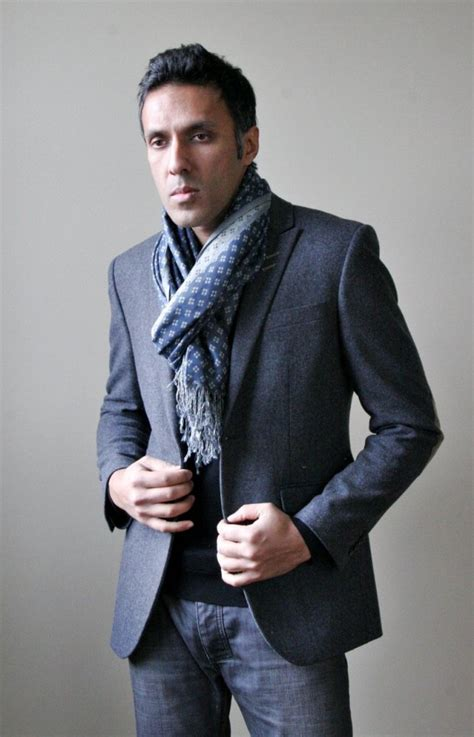tag archive for quot how to wear a men s scarf with coat