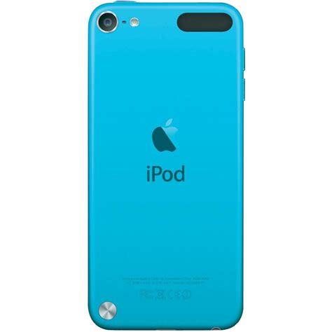 ipod blue apple ipod touch from conrad