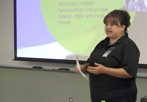 Nmsu Mba Program by New Mexico Educators Gain Business Perspective As Woodrow