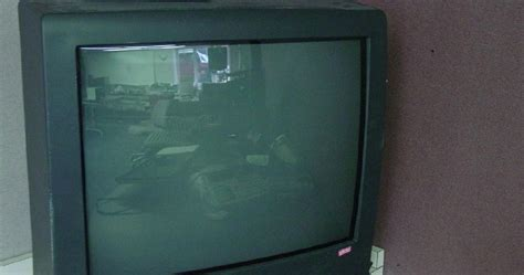 Tv Panasonic Model Lama tv panasonic model tc 1612r mati total dan ada suara desis