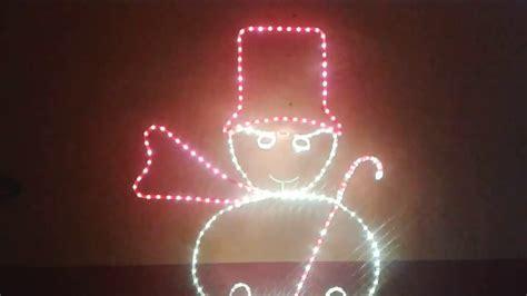 imagenes navideñas luminosas figuras navide 241 as luminosas preparate para esta navidad