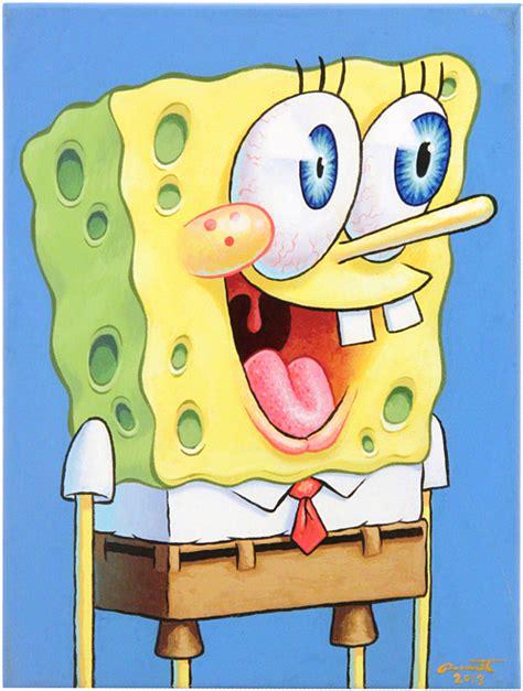 Spongebob P happy spongebob p pictures to pin on pinsdaddy