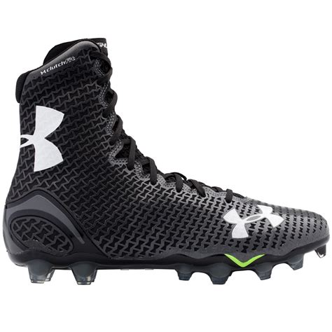 armour s highlight mc lacrosse or football cleats