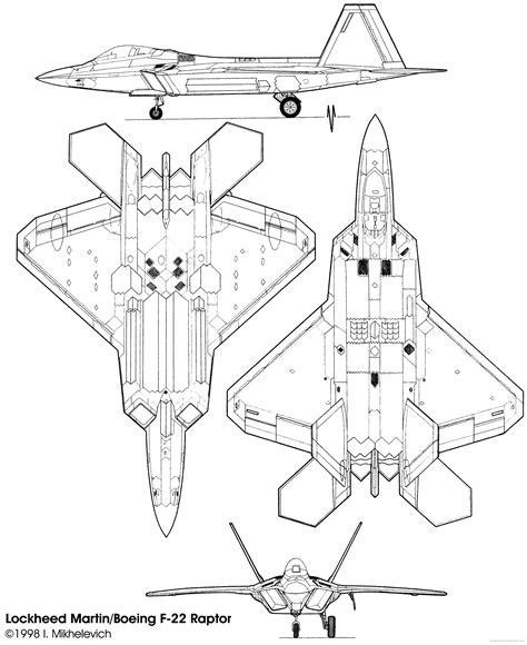 f 22 diagram fighter jet schematics fighter plane drawing elsavadorla