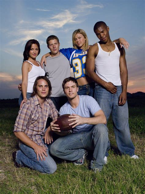 Friday Nights Lights Cast by Fnl Cast Friday Lights Photo 561329 Fanpop