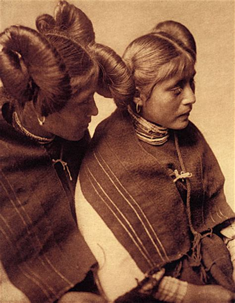 hair styles american indian savage nobles in the land of enchantment hopi hairstyles