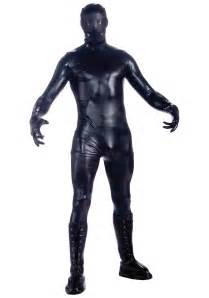 Scary Halloween Costumes For Men American Horror Story Rubber Man Costume