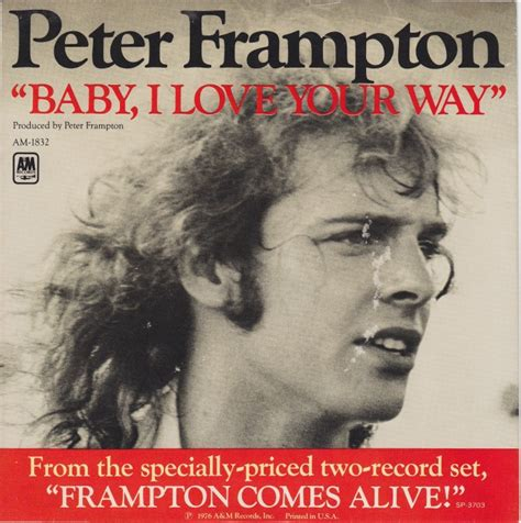 baby i your way 45cat frton baby i your way it s a