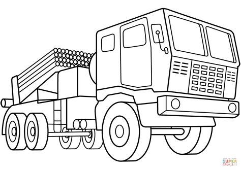 Military Vehicle Coloring Pages Coloring Pages Vehicle Coloring Pages