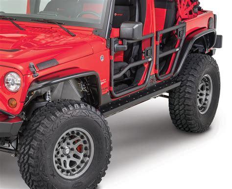 spyder jeep poison spyder 18 08 200p1 steel brawler rocker in