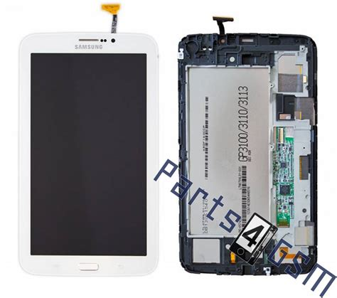 Samsung Tab 3 Lite T211 samsung galaxy tab 3 7 0 t211 lcd display module wit gh97 14816a parts4gsm