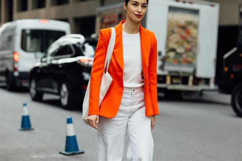Looks Of The Week by New York Fashion Week 2018 Style Photos
