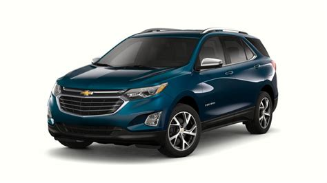 chevy equinox colors 2019 chevrolet equinox exterior colors gm authority