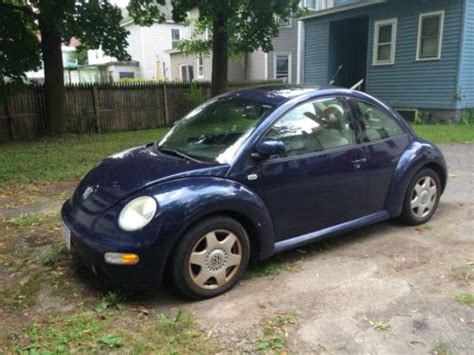 purchase used 2000 volkswagen beetle new gls in united states for us 3 500 00