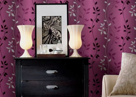 home decorative wallpaper home decorating eclectic wallpaper nashville by