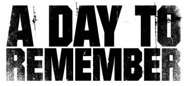 Day to remember is an american rock band from ocala