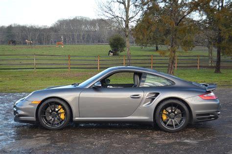 Porsche 997 Turbo For Sale by 2007 Porsche 997 Turbo For Sale 83219 Mcg