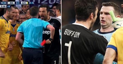 Kaos Juventus Buffon gianluigi buffon