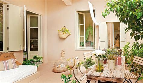 patio interior decorado decorablog revista de decoraci 243 n