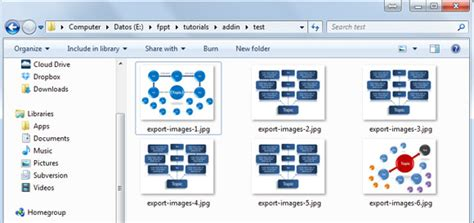 custom layout ppt vba using vba to export powerpoint slides to images
