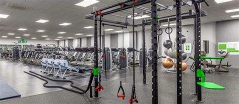 facilities  kings hall leisure centre hackney