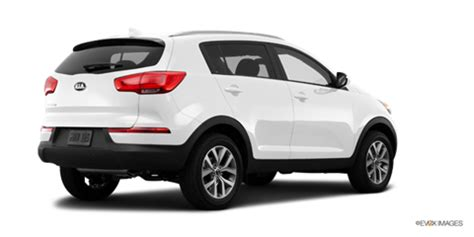 Price Of Kia Sportage 2014 2014 Kia Sportage Lx New Car Prices Kelley Blue Book