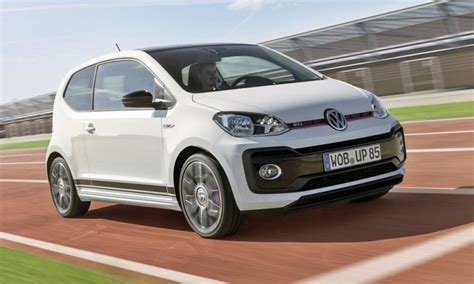 volkswagen gti cost here s how much the vw up gti costs in germany carmag