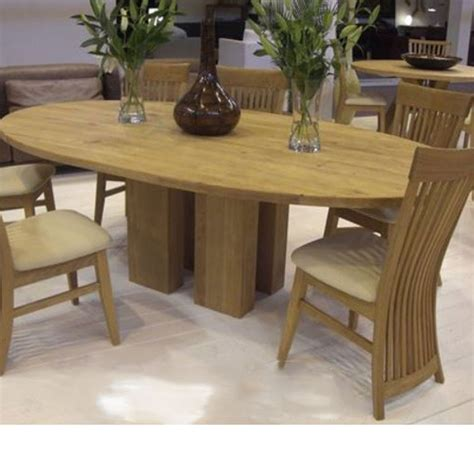 dining room oak chairs oval dining room table sets oval column solid oak oval dining table 210cm or 240cm