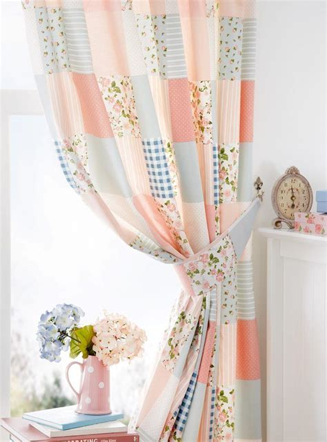 Patchwork Curtains Uk - 13 best images about patchwork curtains on