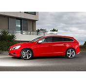 2011 Volvo V60 Sports Wagon Launched In Australia  Photos
