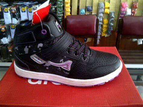 Sepatu Anak Tomkins Black Purple 1 jual sepatu sekolah olahraga anak ardiles autech t bukit shafa collection