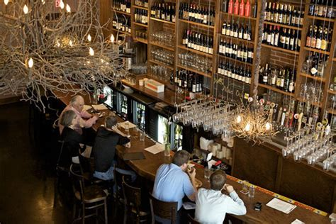 Bridge Tap House Wine Bar St Louis Downtown American Contemporary Gastro