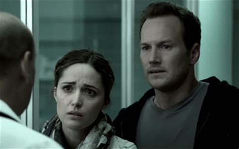 insidious 2010 directed by james wan reviews film insidious 2010 starring patrick wilson rose byrne ty