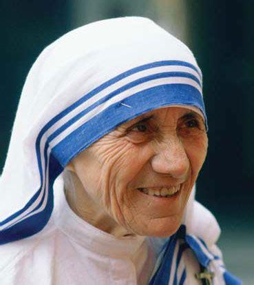 short biographical note of mother teresa mother teresa write spirit