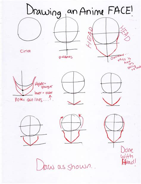 how to draw anime how to draw an anime www imgkid the image kid