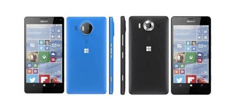 New Microsoft Lumia 950 microsoft lumia 950 vs lumia 950 xl comparison