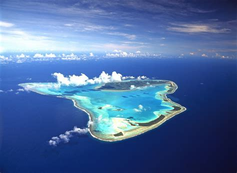 Discover a treat in the Cook Islands   South Pacific?s