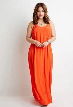 48371 Dress Every plus size self tie maxi dress my style